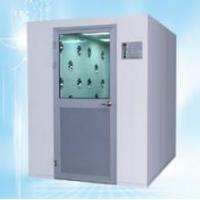 通道货淋室@联锁式货淋室_100%首先无锡新达净化设备