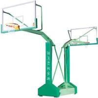 海燕式篮球架