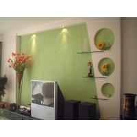 天然材料家居建材装饰液体壁纸涂料-涂派漆招商合作