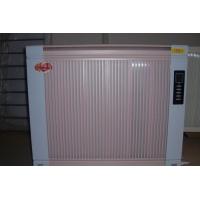 西安圣佳碳晶散熱器