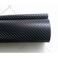 橡胶耐磨防滑花纹输送带,耐磨防撕裂橡胶防滑输送带