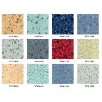 LG橡宝地板 LG橡宝胶地板 LG橡宝PVC胶地板