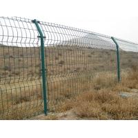 钢丝网围栏/pvc护栏网/铁丝网围栏网