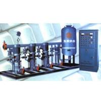 东辰供水设备—微机变频调速生活给水设备