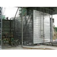 百事達木材碳化設備