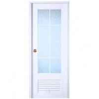 南京瞬达塑钢门窗-塑钢门1