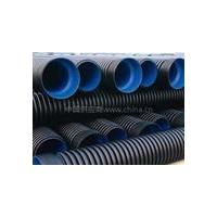 上海HDPE雙壁波紋管管