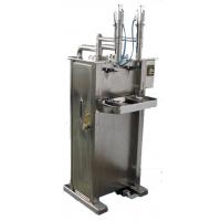 QSG 气动双头灌装机(上海宣辰机械)