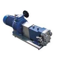 凸轮转子泵(上海宣辰机械)