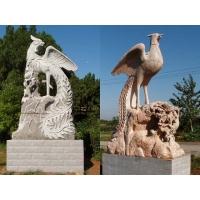 石雕之乡,嘉祥石雕,石雕工艺精品,凤凰麒麟
