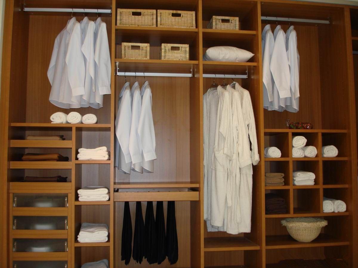 生态板衣柜 广州定制衣柜,整体衣柜