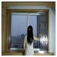 新型防盗窗 智能防盗窗