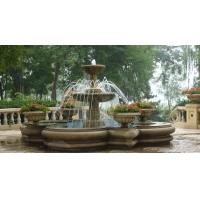 大连水幕墙设计施工大连水景观大连别墅庭院水景观施工