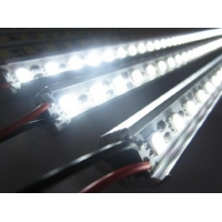 厂家批发LED柜台灯条,LED高亮柜台灯条品牌效应很强