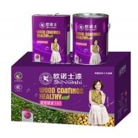 供应广东涂料欧诺士植物精油木器漆