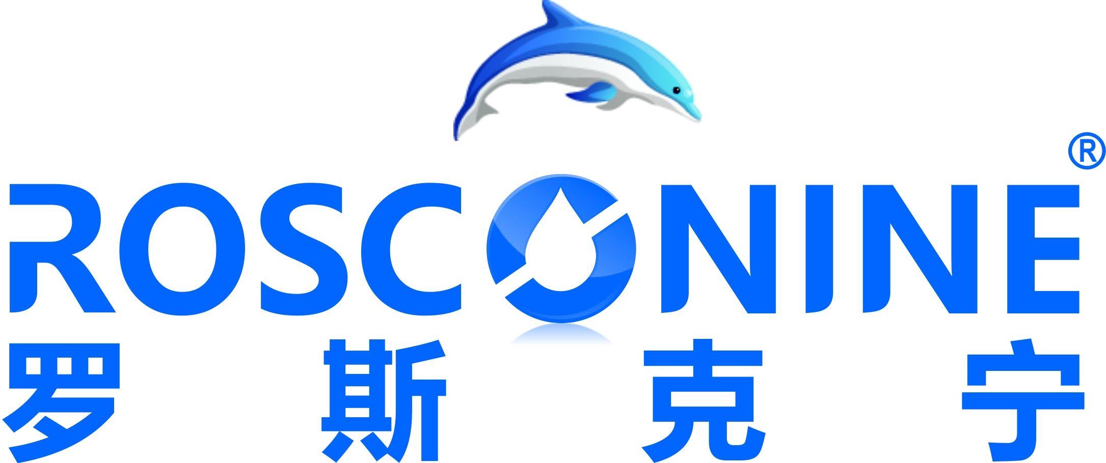 青岛市防水建筑logo