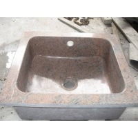 供应洗脸盆洗手盆石头盆石材洁具