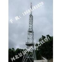 广播电视发射塔、电视转播塔