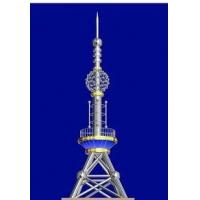不锈钢塔、工艺塔、装饰塔