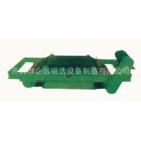 水泥厂专用自卸式永磁除铁器设备