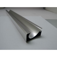 晶钢门铝材订做 橱柜门  橱柜配件
