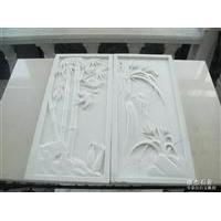 石材雕刻浮雕影雕