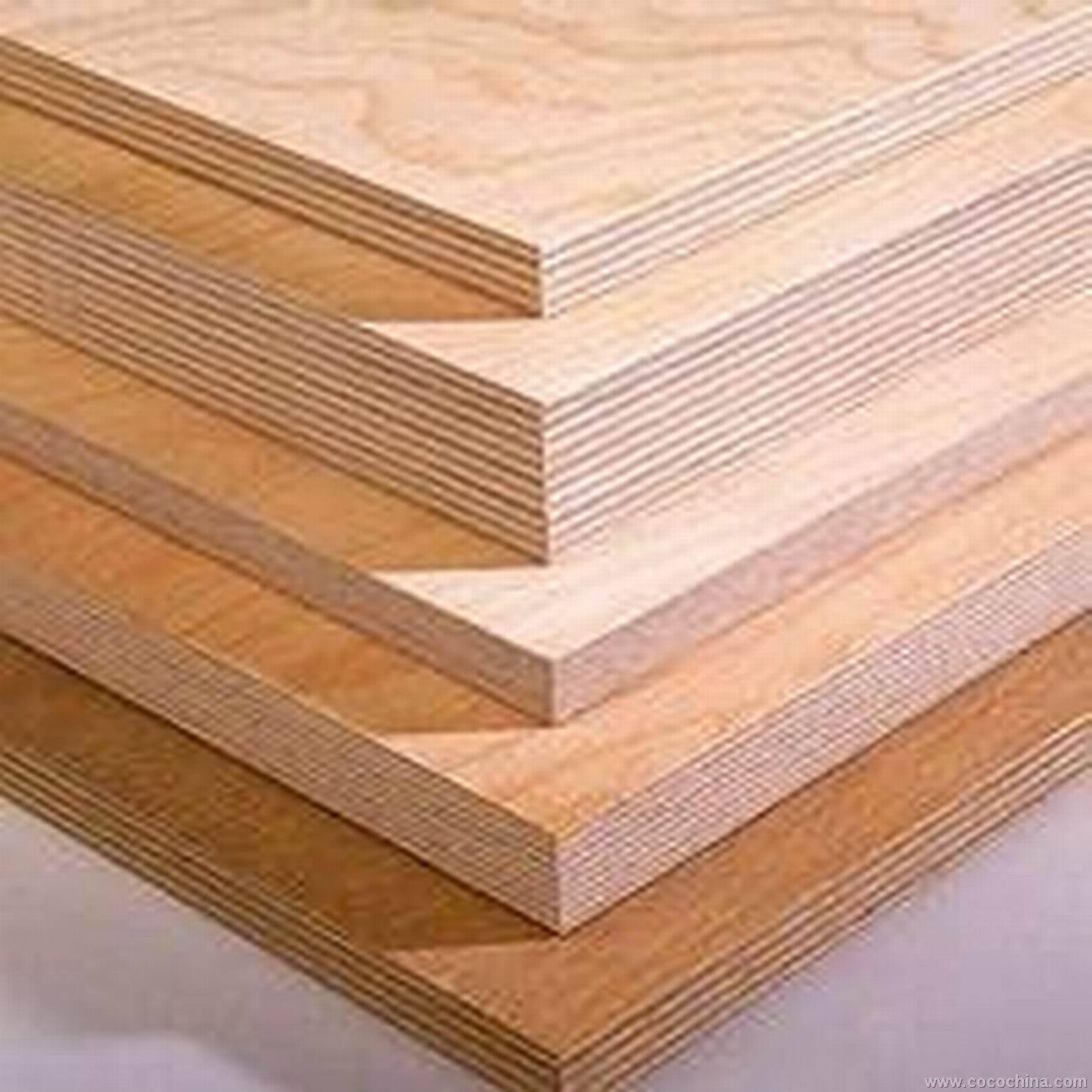 鹰冠木芯板