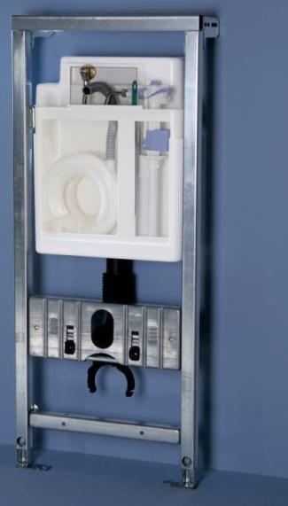 r11隐蔽式马桶冲水水箱