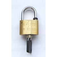 电表箱铜挂锁