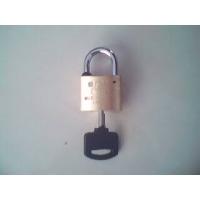 35MM40MM感应铜锁