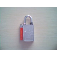 30MM40MM磁感密码锁