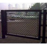 武汉市勾花护栏网