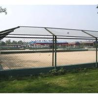 湖北省体育场护栏网
