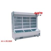 点菜柜 麻辣烫展示柜 蔬菜保鲜柜 凉菜冷藏保鲜柜