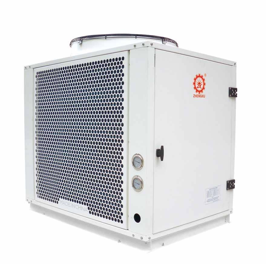 空气能热水器 正旭空气能热水器