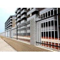 别墅用的铁艺护栏