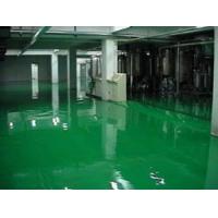 環氧樹脂工業地板,車間防靜電地板,無縫耐磨地坪