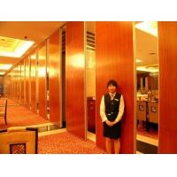 天津酒店隔断,活动隔墙,移动屏风,宴会厅隔断厂家