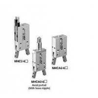 SMC汽缸MHKL2-12D SMC机械手