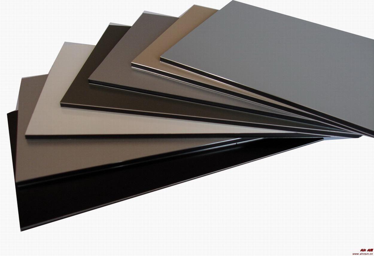 铝塑复合板