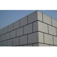 外墙保温隔热系统