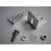 陶土板铝合金挂件 瑞高陶棍配件