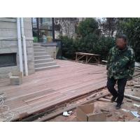 防腐木地板-聚成防腐木-地板