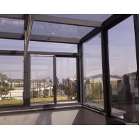 阳光断桥铝制作安装