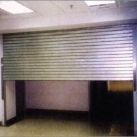 钢质复合防火卷帘门|陕西西安中意防火卷帘门