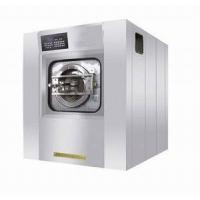 供应工业洗衣机,全自动洗脱机,水洗机,脱水机,烘干机,熨平机