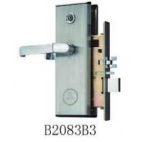 家庭智能门锁(全金属锁) (家庭2083)