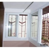 塑钢窗如何防渗水  **【富鑫门窗】质量,服务**