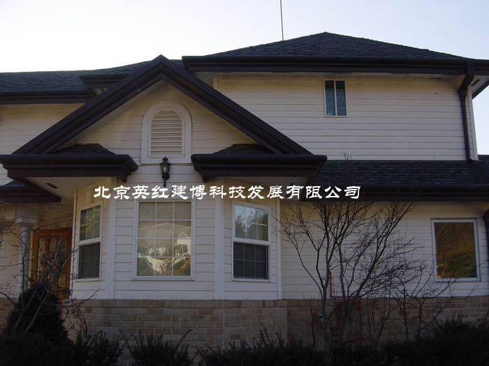 北京仿木外墙板