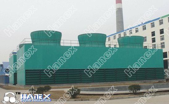 rq001-发电站冷却塔 定制